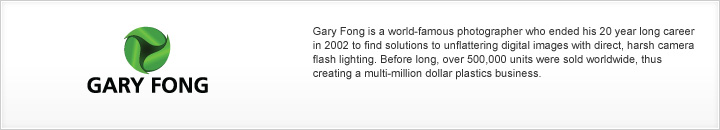 GARY FONG