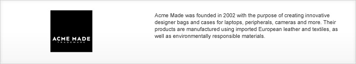 ACME MADE
