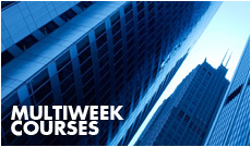 Multiweek Courses