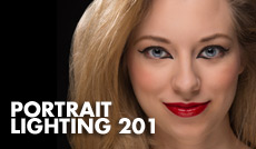 New Course - Portrait Photos 201