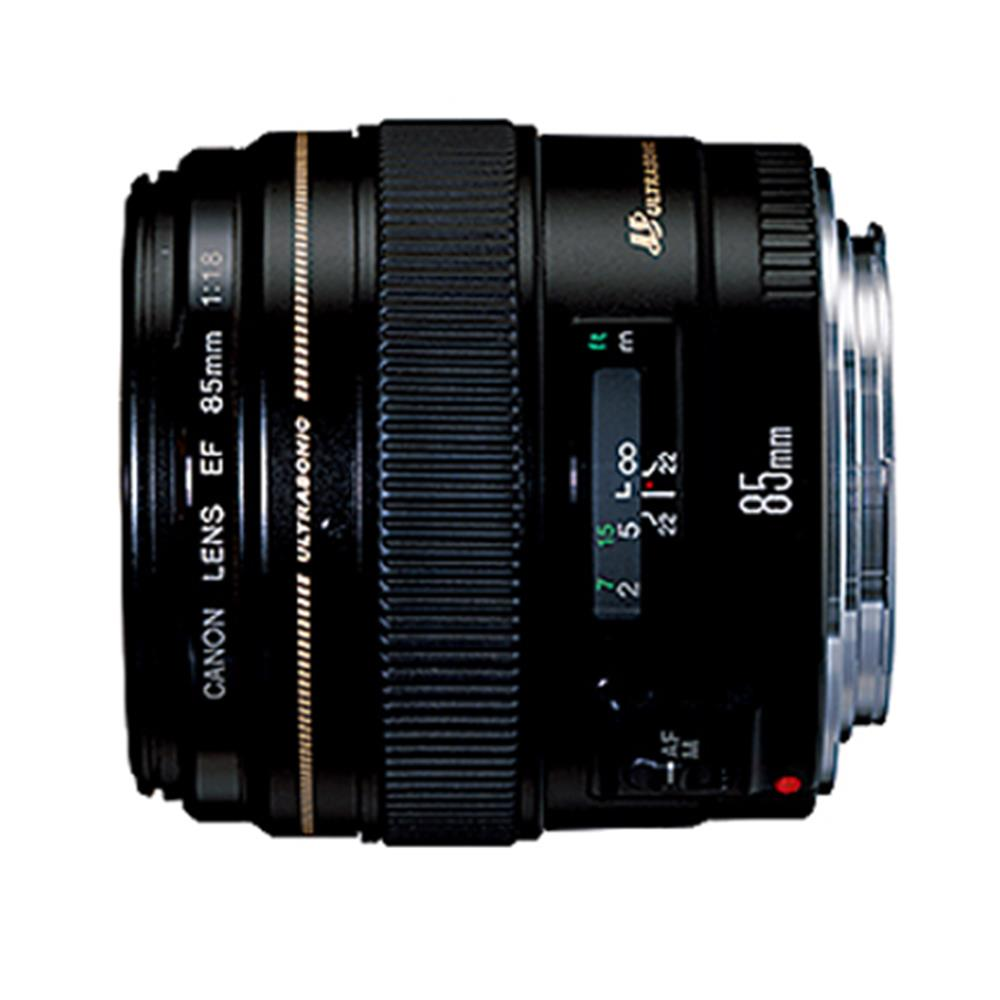 Henrys Com Canon Ef 85mm F1 8 Usm Won T Be Beat On Price