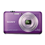 "SONY DSC-WX9V VLT 16MP 5X 3"" WIDE ANGLE LCD"