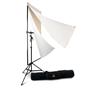 "PHOTOFLEX 39X72"" LITEPANEL KIT"