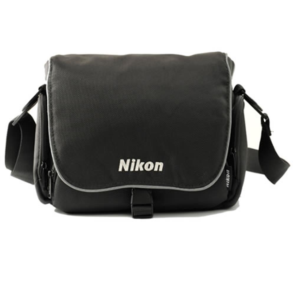 Nikon Notebook Messenger Bag 30806 Henry S Best Camera
