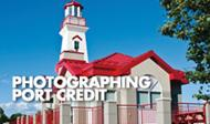 Photographing Port Credit