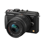 PANASONIC DMC-GX1 W/14-42 BLACK