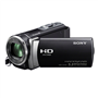 SONY HDRCX190 AVCHD CAMCORDER