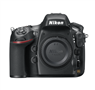 USED NIKON D800 E DSLR BODY      8+