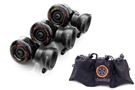 CINESKATES ROLLERS W/GORILLAPOD FOCUS