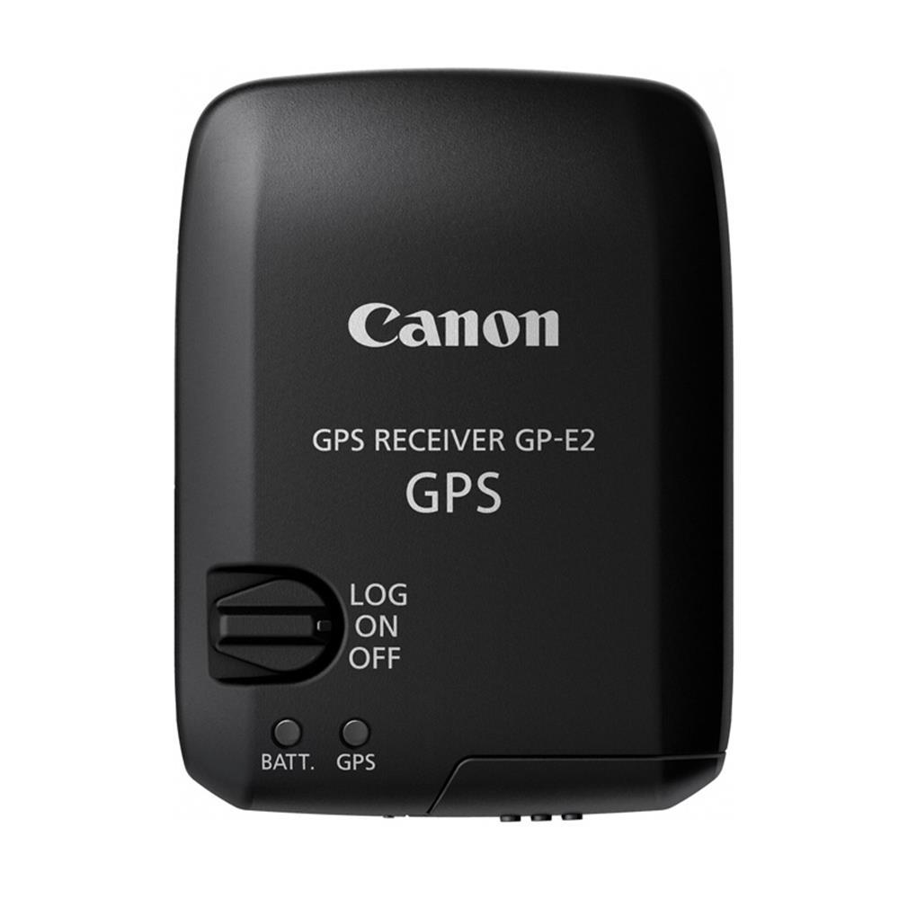 Canon Gp E2 Gps Receiver 6363b001 Henry S Best Camera
