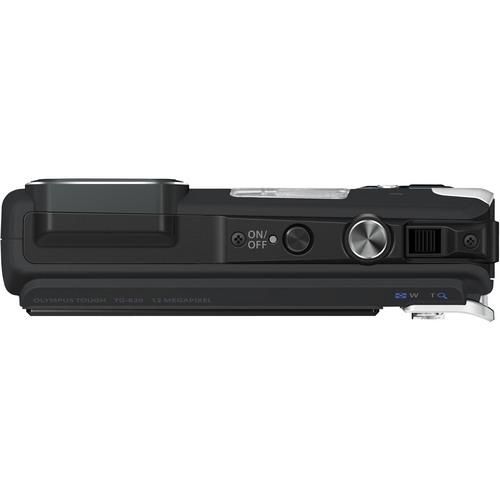 Máy ảnh Olympus Tough TG-820