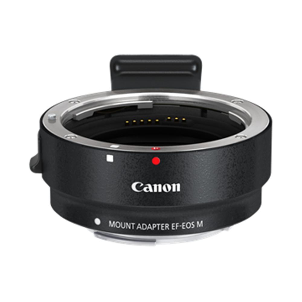 Canon M Mount Adp Kit For Ef Ef S Lenses 6098b002 Henry