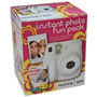 FUJI INSTAX FUN PAK KIT-7S WHITE W/2PK FLM