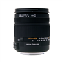 SIGMA 18-125MM F3.5-5.6 DC SONY AS(62MM)