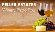 Peller Estates Winery Photo Tour