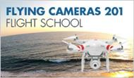Flying Cameras: Flight School