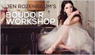 Jen Rozenbaum's Boudoir Workshop