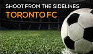 Sony Toronto FC Sports Camp