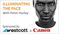 Illuminating the Face with Peter Hurley