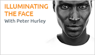 Illuminating the Face and Shooting with Peter Hurley