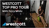 Westcott Top Pro Tour with Terry White