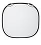 "PROFOTO REFLECTOR SUN SILVER/WHITE LARGE 47"" 100963"