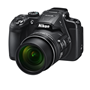 "NIKON COOLPIX B700 20.2MP 60X WIDE ANGLE 3"" 4K"