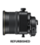 REFURBISHED NIKON PC-E MICRO NIKKOR 85MM F2.8D