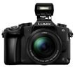 PANASONIC LUMIX G85 BLACK W/12-60 F3.5-5.