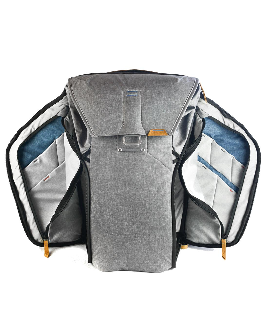Peak Design Everyday Backpack 20l Ash Bb 20 As 1 How To Courses At Shell Large