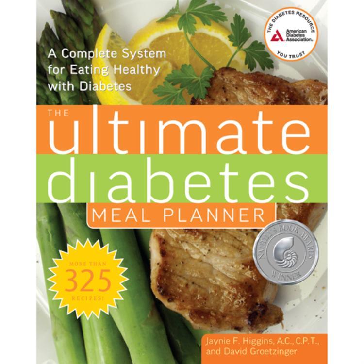 diabetes meal planner