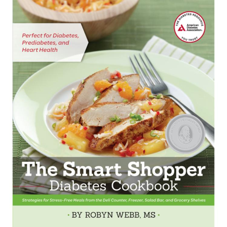 Diabetes cookbooks store from the american diabetes association forumfinder Choice Image