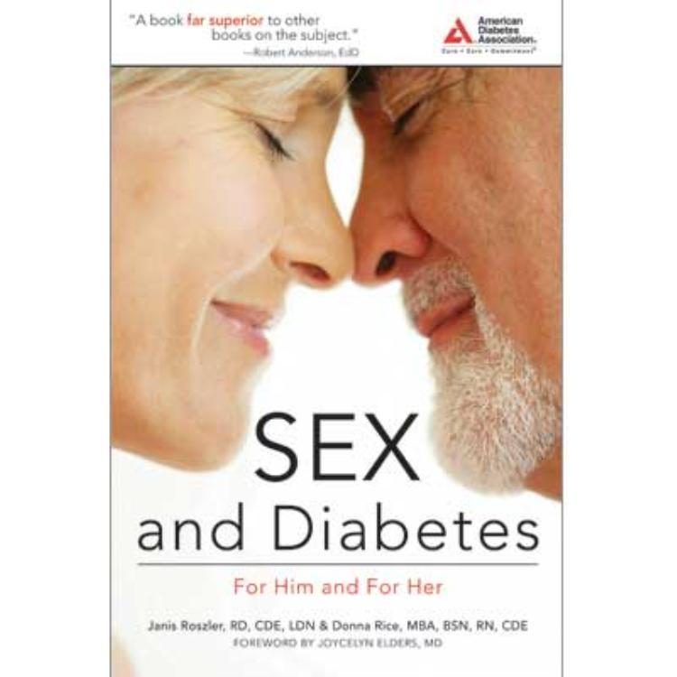 diabetes sex