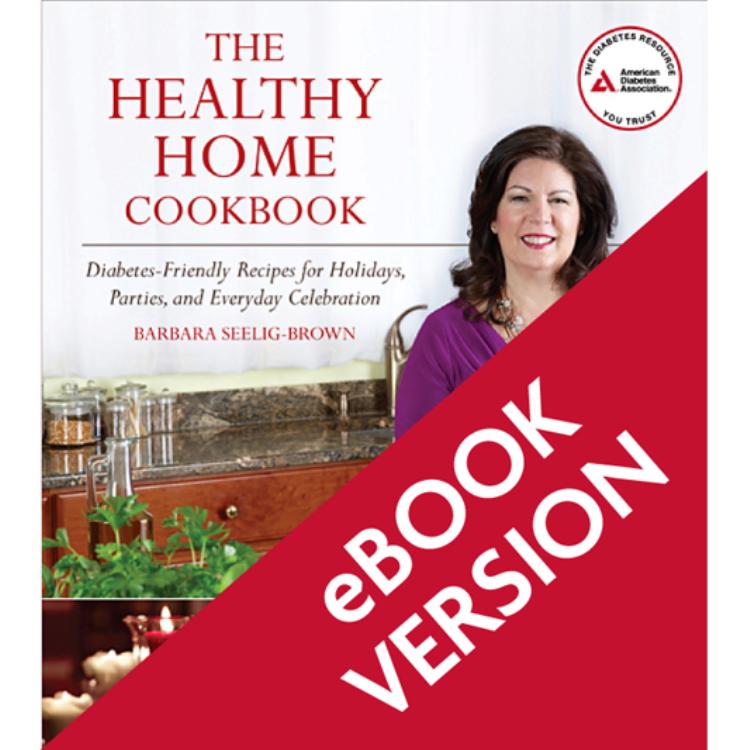 The healthy home cookbook epub for Barbara seelig