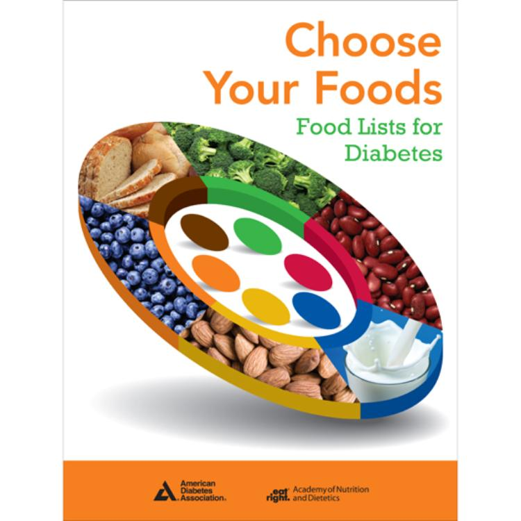 Choose Your Foods Exchange Lists For Weight Management Pdf