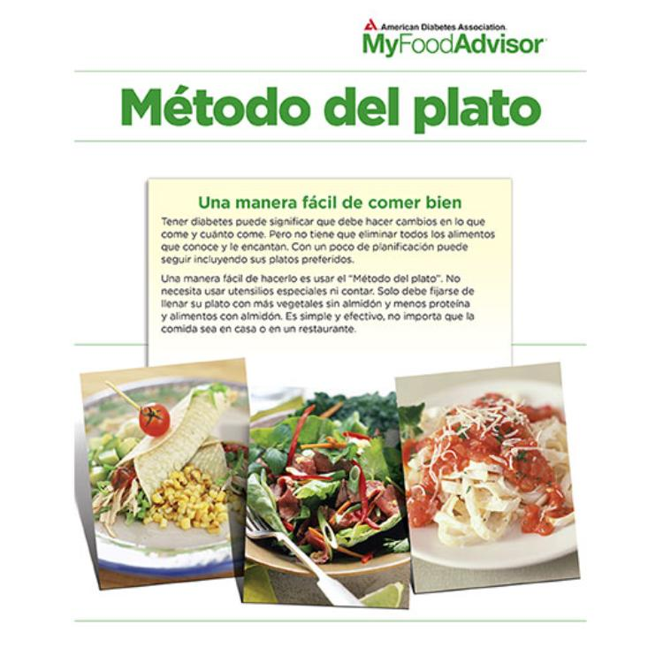 Create your plate an easy way to eat well spanish 2014 edition create your plate an easy way to eat well spanish 2014 edition 25pkg forumfinder Gallery