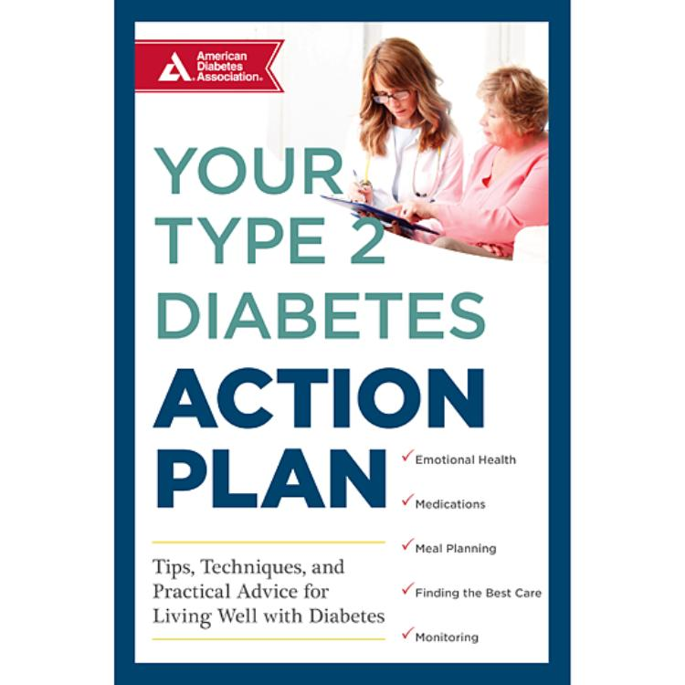 Your Type  Diabetes Action Plan
