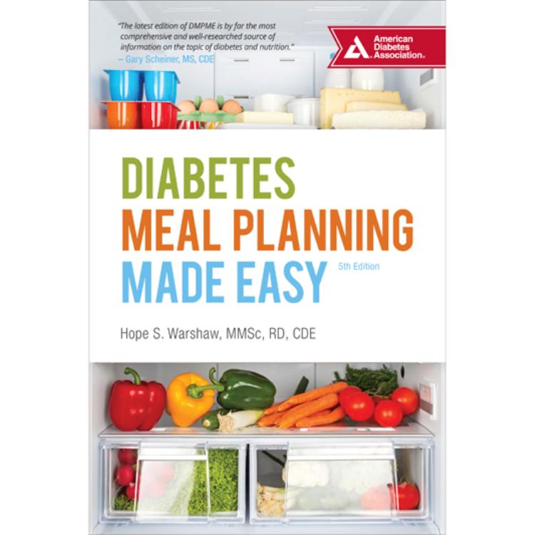 Meal Planning | American Diabetes Association