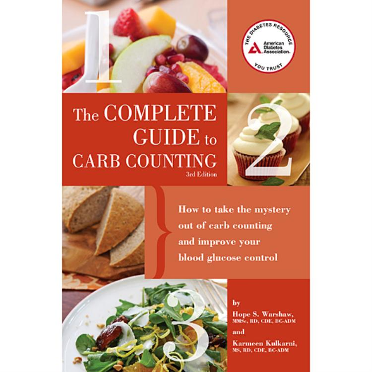 Patient education handouts store from the american diabetes the complete guide to carb counting 3rd edition fandeluxe Images