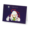 Gift of Hope - Peaceful Polar Bears Cards