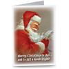 Gift of Hope - Santa's List Cards