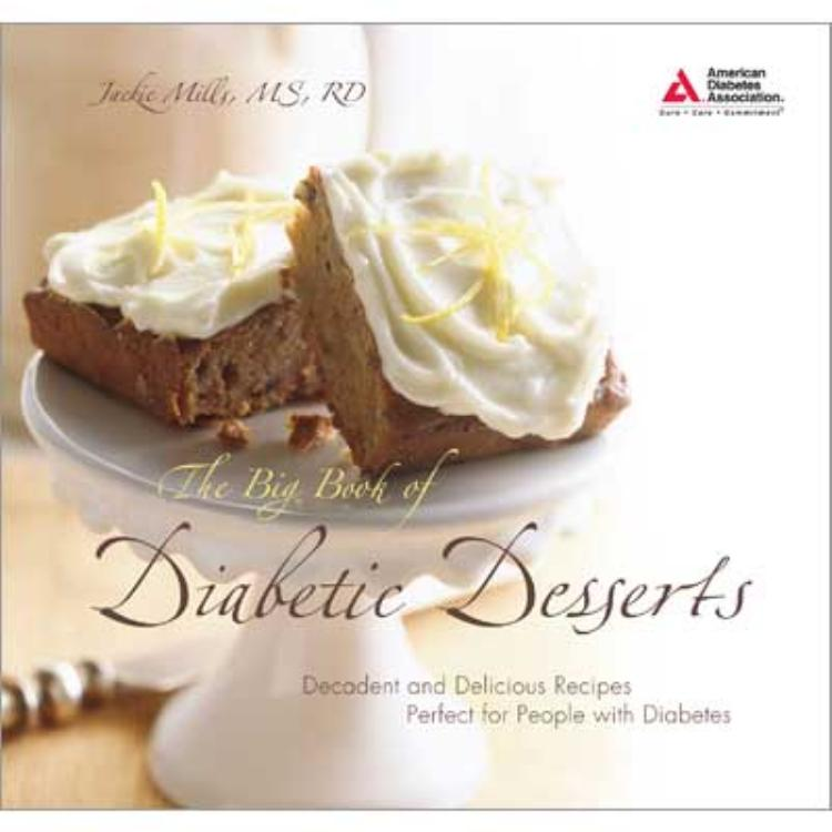 The big book of diabetic desserts forumfinder Gallery