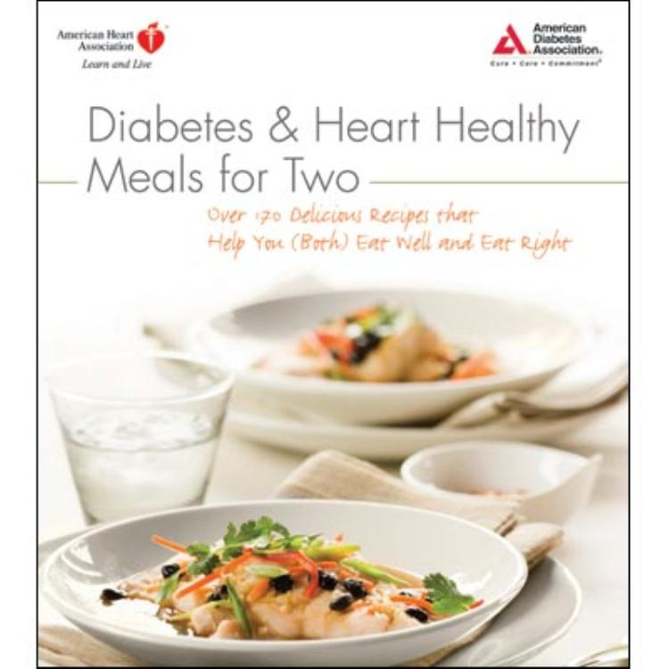 Diabetes heart healthy meals for two forumfinder Choice Image
