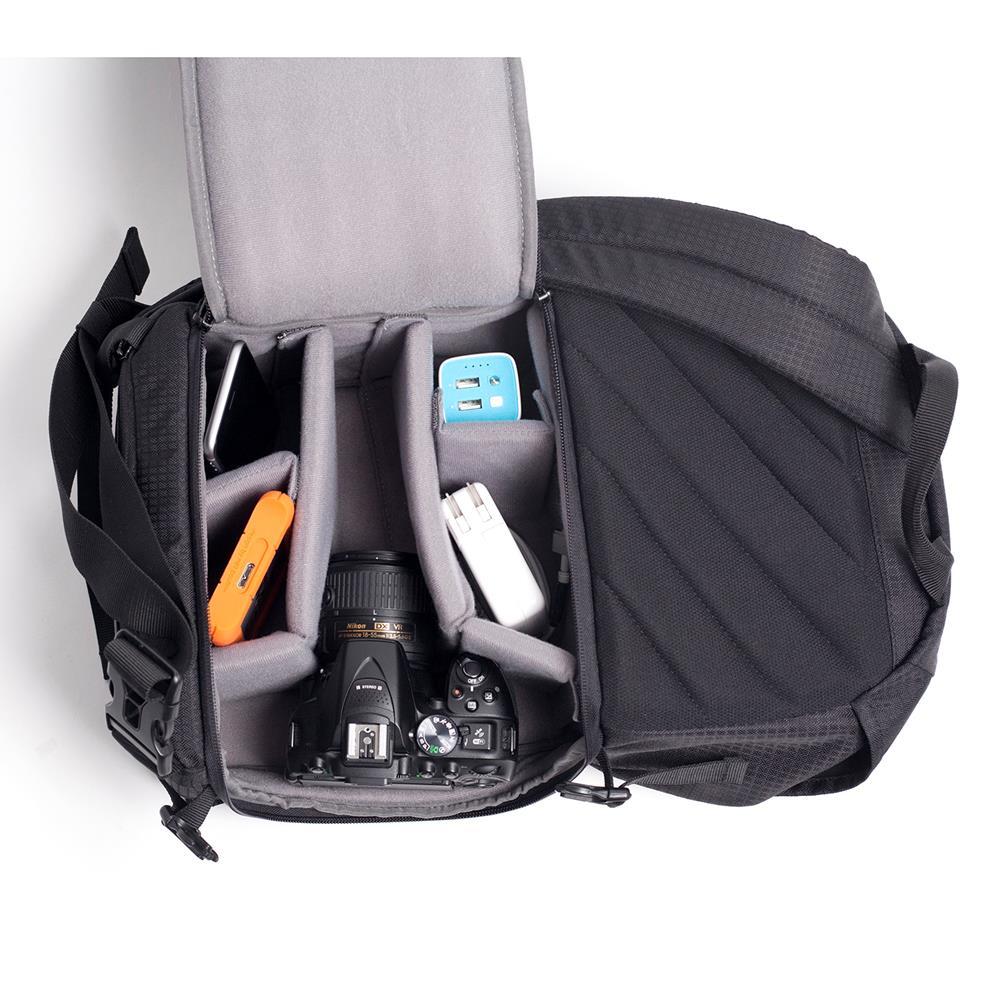 Cameron Obsidian Series Sling Backpack