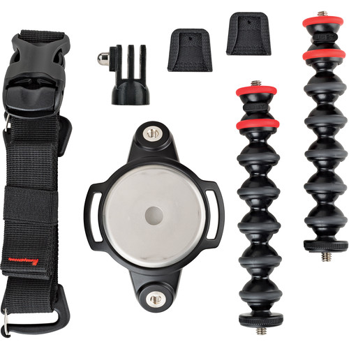 Joby GorillaPod Rig Upgrade Kit