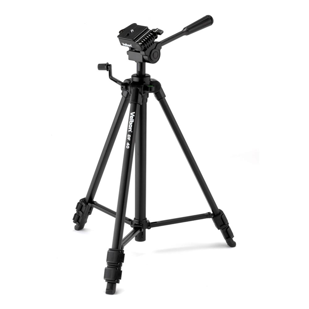 VELBON DF40 PHOTO VIDEO TRIPOD