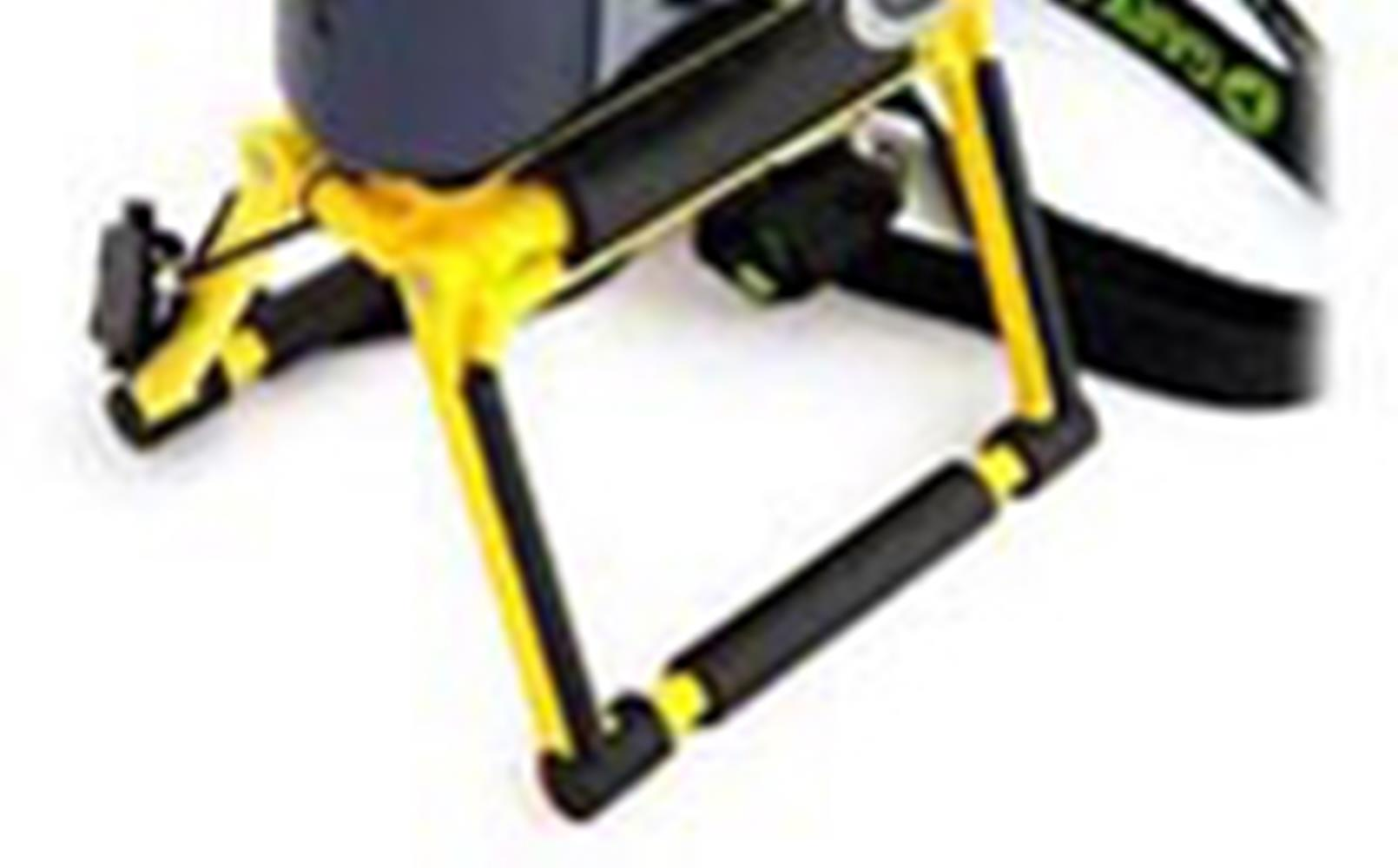 GARY FONG FLIP CAGE SUNSHINE YELLOW
