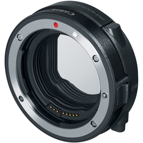 Canon R Mount Adapter EF-EOS R
