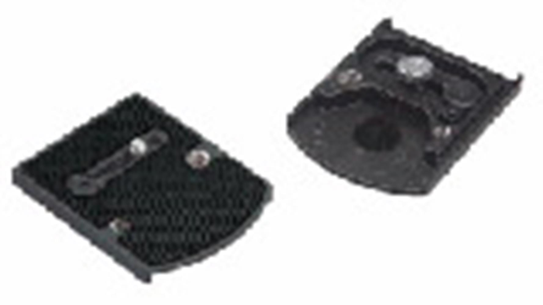MANFROTTO ACCESSORY PLATE 1/4 & 3/8    410PL