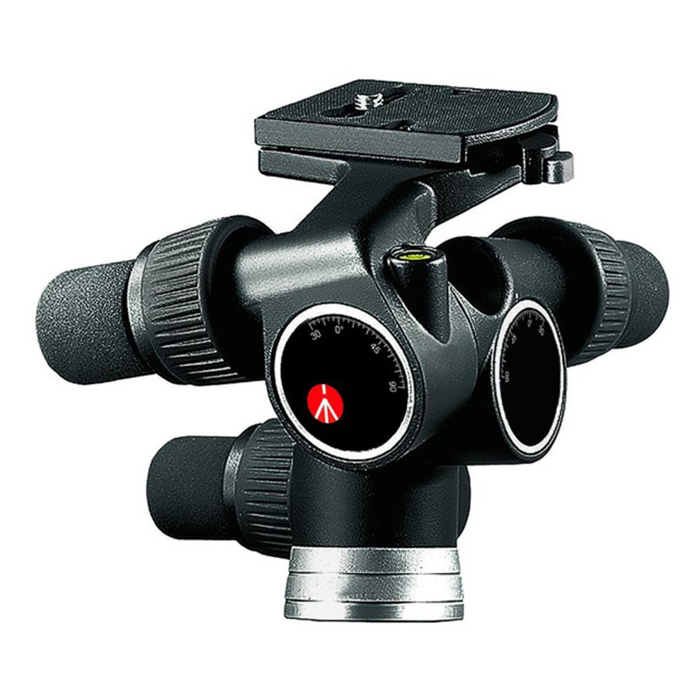 MANFROTTO 405 PRO DIGITAL GEARED HEAD